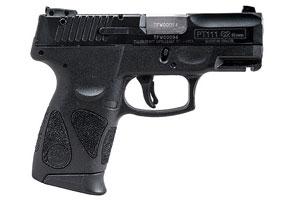 Taurus Pistol: Semi-Auto PT111 Millennium G2 - Click to see Larger Image