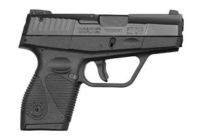 Taurus Pistol: Semi-Auto 709 SLIM - Click to see Larger Image