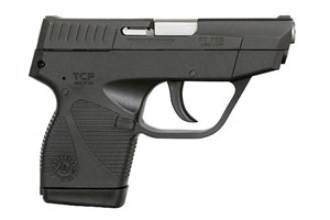 Taurus 738FS TCP Double Action Only 380 Blue