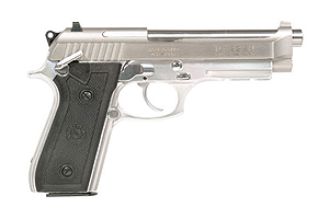 Taurus Pistol: Semi-Auto PT92 - Click to see Larger Image