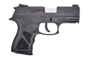Taurus Pistol: Semi-Auto TH9 Compact - Click to see Larger Image