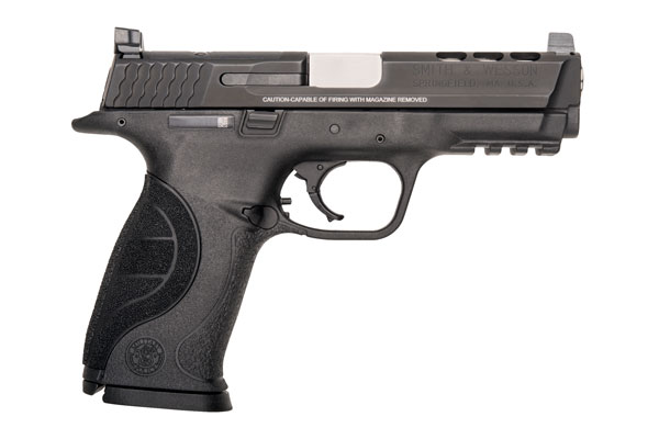 10097 M&P Military Police Performance Ctr, Ported