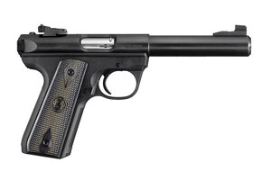 10158 22/45 Target W/ Replaceable Lam Grip Panels