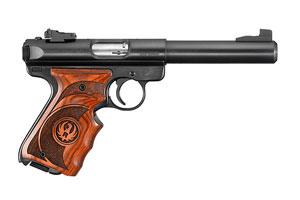 10159 Mark III Target W/ Laminate Target Grips