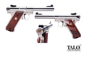 10161 Mark III USA Shooting Team MKIII RIO TALO Edt