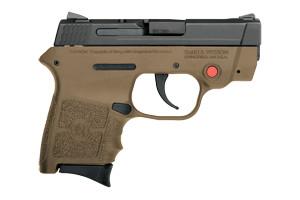 M&P|Bodyguard 380 W/ Crimson Trace Laser 10168