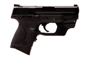 10176 M&P Military & Police Compact