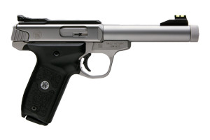 Smith & Wesson Pistol: Semi-Auto SW22 Victory - Click to see Larger Image