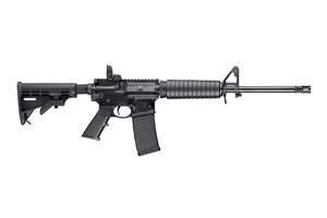Smith & Wesson Rifle: Semi-Auto M&P15 Sport II - Click to see Larger Image