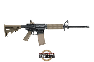 10301 M&P15 Sport II Davidsons Exclusive