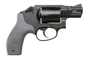Smith & Wesson Revolver: Double Action Only M&P|Bodyguard 38 - Click to see Larger Image