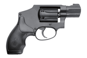 Smith & Wesson Revolver: Double Action Only Model 351C Airlite Centennial - Click to see Larger Image