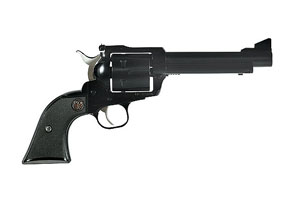Ruger Revolver: Single Action New Model Blackhawk - Click to see Larger Image