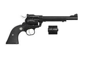 Ruger Revolver: Single Action New Model Single Six Convertible - Click to see Larger Image