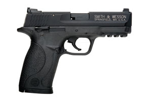 108390 M&P22 Military Police Compact