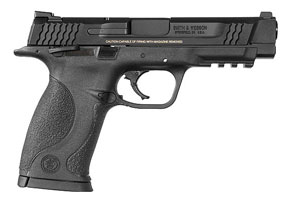 M&P Military Police Full Size Thumb Sfty Model 109106