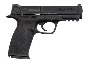 Smith & Wesson M&P Military Police 109300