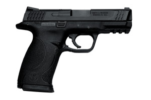 109307 M&P Military Police