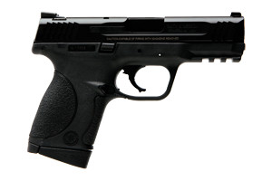 109308 M&P Military & Police Compact