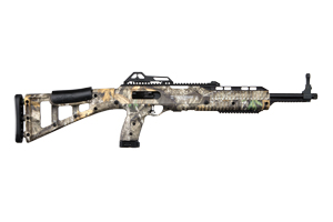 Hi-Point Firearms Rifle: Semi-Auto Carbine TS Edge - Click to see Larger Image