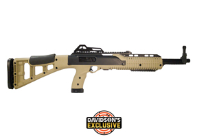 Hi-Point Firearms Carbine TS (Target Stock) 1095TSFDE