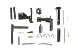 Smith & Wesson Custom AR-15 Lower Parts Kit 110115