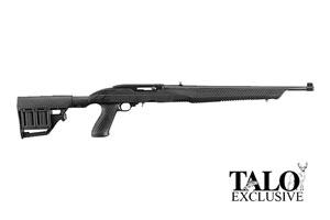 11155 10/22 w/TAC Star Stock TALO Special Edition