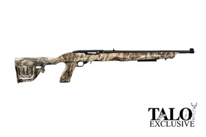11156 10/22 w/TAC Star Stock TALO Special Edition