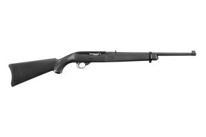 Ruger 10/22 Carbine Semi-Automatic 22LR Black Matte