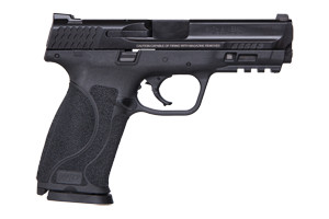 Smith & Wesson Pistol: Semi-Auto M&P9 M2.0 - Click to see Larger Image