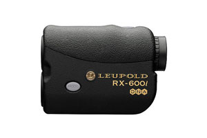 115265 RX-600i Laser Rangefinder with DNA