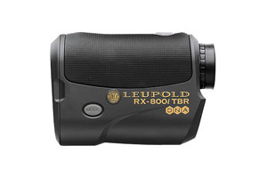 115267 RX-800i TBR Laser Rangefinder with DNA