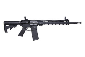 Smith & Wesson Rifle: Semi-Auto M&P15 Tactical - Click to see Larger Image