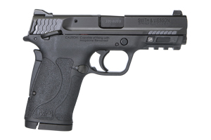 Smith & Wesson Pistol: Semi-Auto M&P Shield EZ M2.0 - Click to see Larger Image