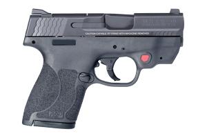 M&P Shield M2.0 W/ Crimson Trace Red Laser 11673