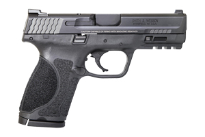 Smith & Wesson Pistol: Semi-Auto M&P9 M2.0 Compact - Click to see Larger Image