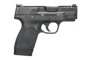 Smith & Wesson PC M&P Shield Ported 11727