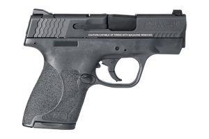 Smith & Wesson Pistol: Semi-Auto M&P Shield M2.0 - Click to see Larger Image