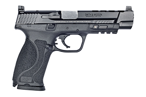 Smith & Wesson|Smith & Wesson Performance Ctr Pistol: Semi-Auto M&P9 M2.0 Performance Center 5 Ported, CORE - Click to see Larger Image