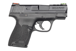 Smith & Wesson|Smith & Wesson Performance Ctr Pistol: Semi-Auto M&P Shield M2.0 Performance Center - Click to see Larger Image
