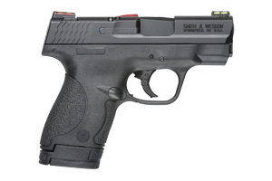 M&P Shield (CA-Approved) 11905