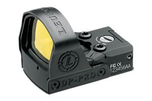 119688 Delta Point Reflex Sight, 2.5 MOA Dot Reticle