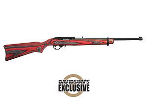 Ruger Rifle: Semi-Auto 10/22 Carbine 10/22RB-RBZ - Click to see Larger Image