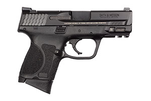 Smith & Wesson Pistol: Semi-Auto M&P9 M2.0 Sub Compact - Click to see Larger Image