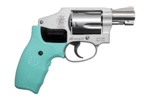 Centenial Model 642 - Airweight 12555 Type: Revolver