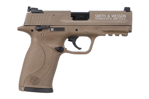 M&P22 Military Police Compact 12570
