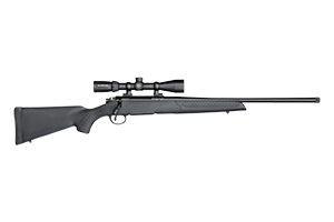 Thompson/Center Rifle: Bolt Action Compass II W/ Crimson Trace 3-9x40 Scope - Click to see Larger Image