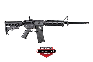 M&P15 Sport II Dont Tread On Me 13189