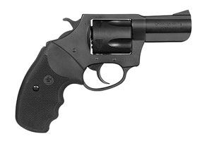 Charter Arms Bulldog Double Action 44SP Black Passivate Coating