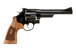 Smith & Wesson Revolver: Double Action Model 29 Classic - Click to see Larger Image